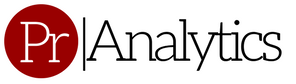 Logo of Pr|Analytics